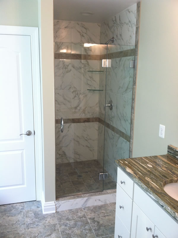 Maryland Shower Enclosures Custom Shower Enclosures And Frameless