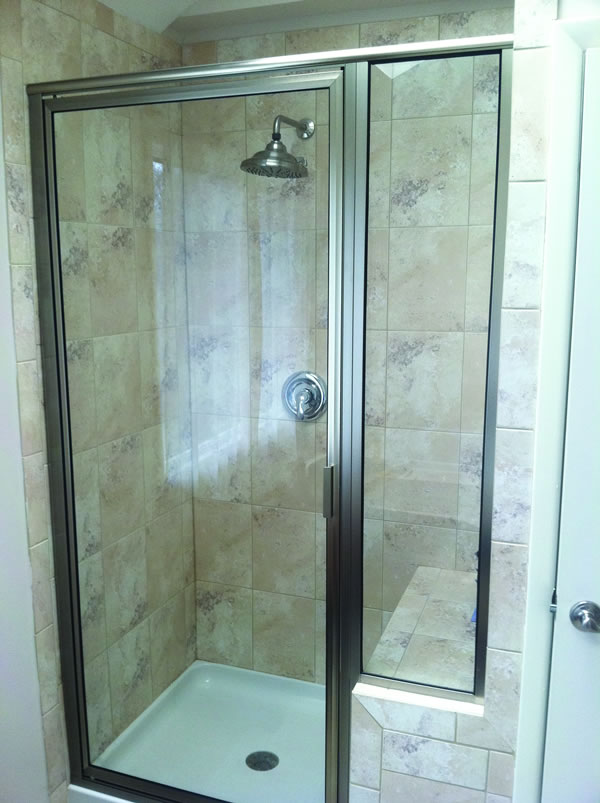 Maryland Shower Enclosures - Custom Shower Enclosures and Frameless ...